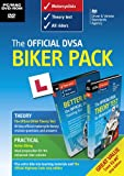 The Official DVSA Biker Pack [DVD]