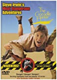 Steve Irwin - Crocodile Hunter [Import anglais]