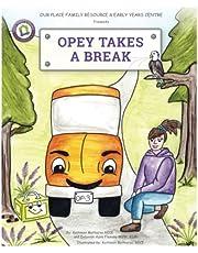 Opey Takes a Break