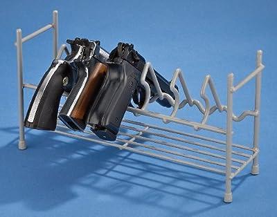Hyskore 7 Gun Stacking Pistol Rack