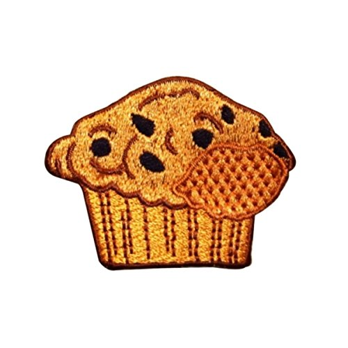 The 10 best muffin iron on patch 2019
