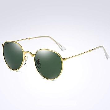 Gafas De Sol,Plegado De Moda Gafas De Sol Polarizadas Hombre ...