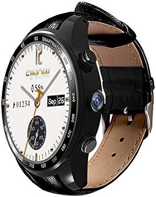 smartwatch PK KW88 x 200 S11 reloj inteligente con cámara ...