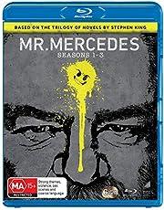 Mr. Mercedes: Season 1-3