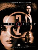 The X-Files: Season 2 (DVD)