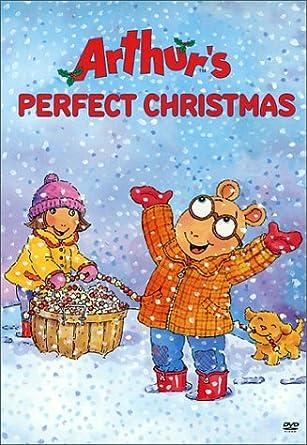 arthur arthurs perfect christmas - Arthur Christmas Dvd