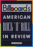 img - for Billboard's American Rock 'n' Roll in Review book / textbook / text book