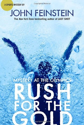 Rush for the Gold: Mystery at the Olympics (The Sports Beat, 6) PDF
