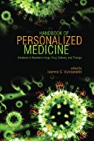 Handbook of Personalized Medicine Front Cover