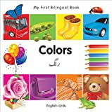My First Bilingual Book - Colors (English-Urdu), Milet Publishing Staff, 1840596058