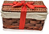Starbucks Occasional Gift Basket - Gifts for Mothers Day - 6 Different Hot Cocoa Flavors - Peppermint, Double Chocolate, Salted Caramel, Marshmallow and more - Gifts for Family, Friends, Coworkers