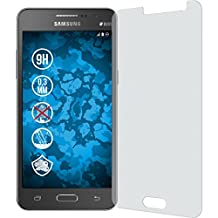 1 x Samsung Galaxy Grand Prime Protection Film Tempered Glass Anti-Glare - PhoneNatic Screen Protectors