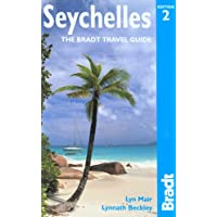 Seychelles, 2nd: The Bradt Travel Guide