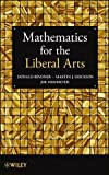 Mathematics for the Liberal Arts, Bindner, Donald and Erickson, Martin J., 1118352912