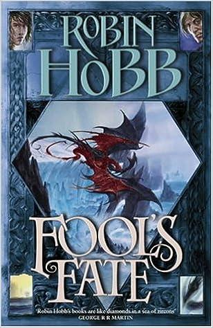 Fools Fate (The Tawny Man Trilogy, Book 3): Amazon.es ...