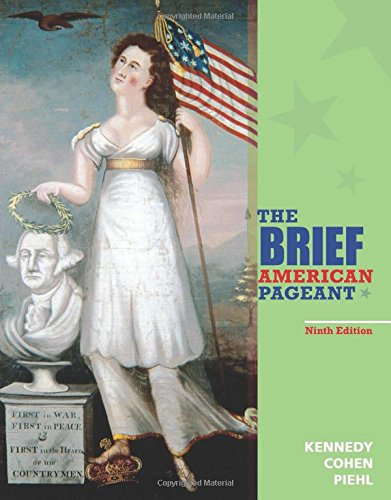 BRIEF AMERICAN PAGEANT,COMP.