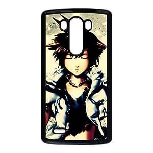 LG G3 Black Kingdom Hearts phone cases&Holiday Gift