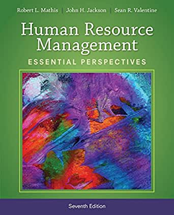 michael armstrong human resource management pdf