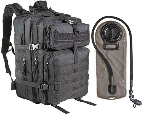 Bug Out Bag Equipment - 2