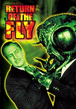 Return of the Fly directed by Edward Bernds