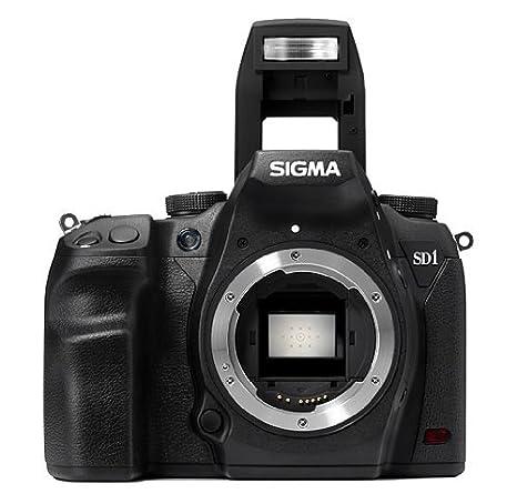 Sigma C26900 - Cámara réflex Digital de 46 MP (Pantalla 3