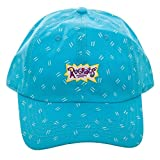 Nickelodeon Rugrats Embroidered Logo Adjustable Dad Hat