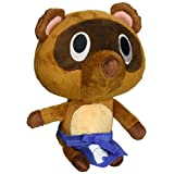 Little Buddy Toys USA Animal Crossing New Leaf Tommy Apron Store 6-Inch Plush