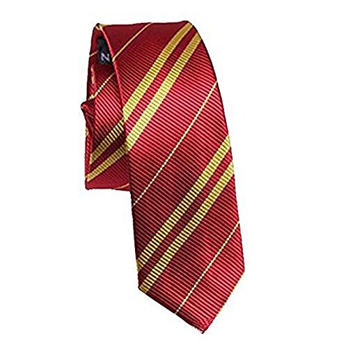 Dress Shirt Tie Hary Potter Style Adult &