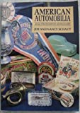 American Automobile : An Illustrated History and Price Guide, Schaut, Jim and Schaut, Nancy, 0870696882