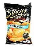 Stacys Pita Chips Cinnamon Sugar , 6 Count (COOKIE&CRACKER - SNACK SIZE)