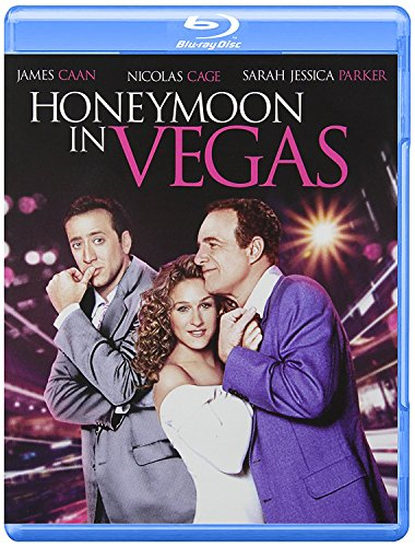 Honeymoon in Vegas Blu-ray ()