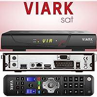 Viark SAT H265 Receptor satélite HD