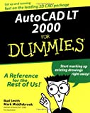 img - for AutoCAD LT 2000 For Dummies book / textbook / text book
