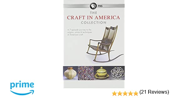 Amazon.com: The Craft in America Collection, Episodes 1-3 ...
