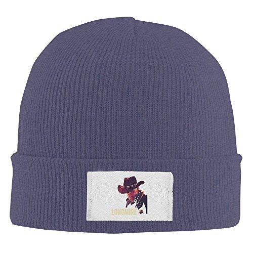 Amone Craig Johnson Winter Knitting Wool Warm Hat - Customized Ray Ban