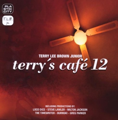 Terry's Cafe 12                                                                                                                                                                                                                                                    <span class=