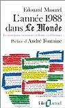 L'année 1988 dans 'Le Monde' (t. 3) : [1-1-1988 / 31-12-1988] par Masurel