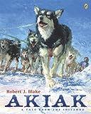 Akiak, Robert J. Blake, 0142401854