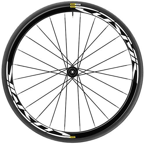 Mavic Cosmic Elite UST Disc CL Wheel-Tyre System Rear M-25 - 12x142mm