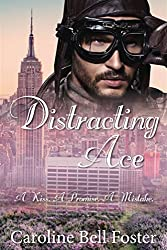 Distracting Ace: International Heroes - Book 1