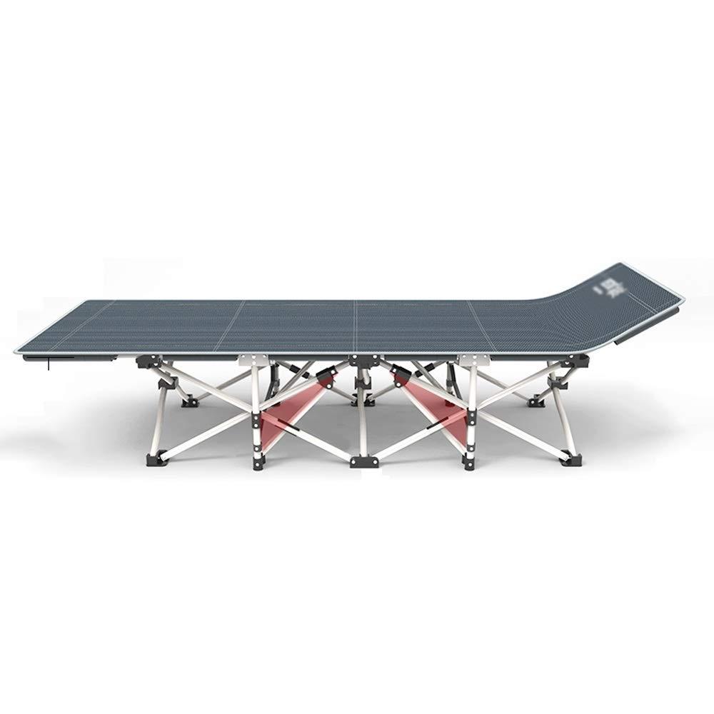 - Amazon.com: ZQS Folding Bed Chair Lunch Break Folding Bed Office