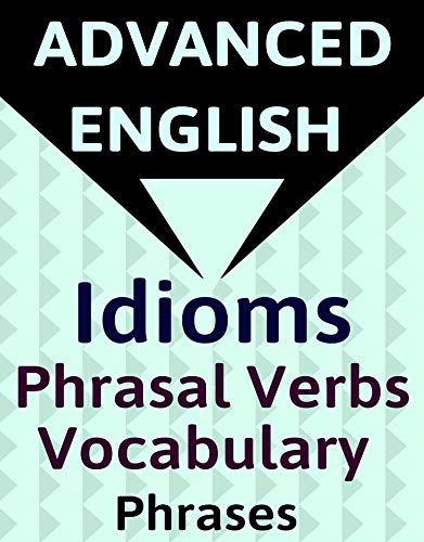 8 Best New English Idioms Books To Read In 2019 - BookAuthority