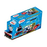 Ravensburger Birthday Surprise - Thomas & Friends(TM) - 24 pc Floor Puzzle in a Shaped Box