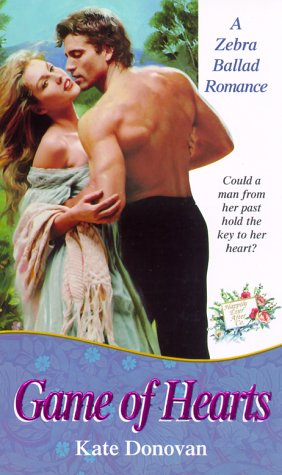 book cover of A Game of Hearts