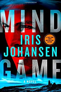 Book Cover: Mind Game: A Novel
