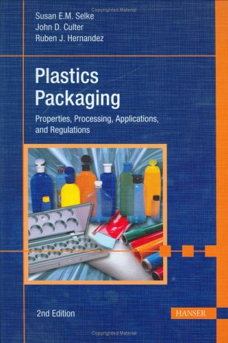 Plastics Packaging 2E: 'Properties, Processing, Applications and Regulations (Plastic Engineering compare prices)