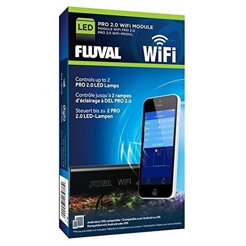 New Fluval Led Lights in US - 3