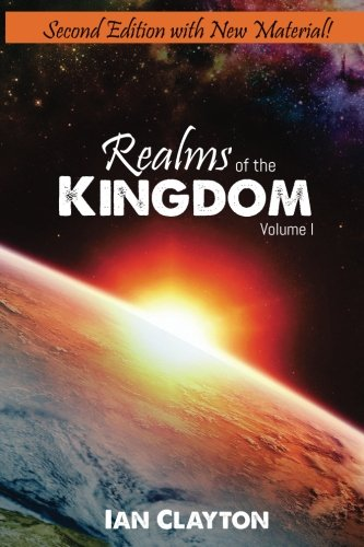 Realms Of The Kingdom Volume 1 Book By Ian Clayton