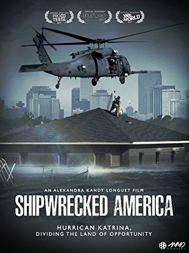 Kandy Series - Shipwrecked America
