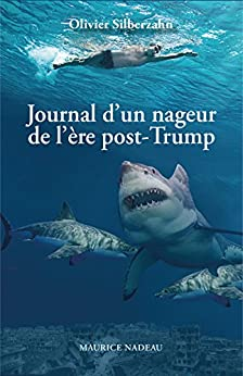 Journal nageur l%C3%A8re post Trump French ebook product image